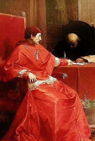 Kardinal Thomas Cajetan